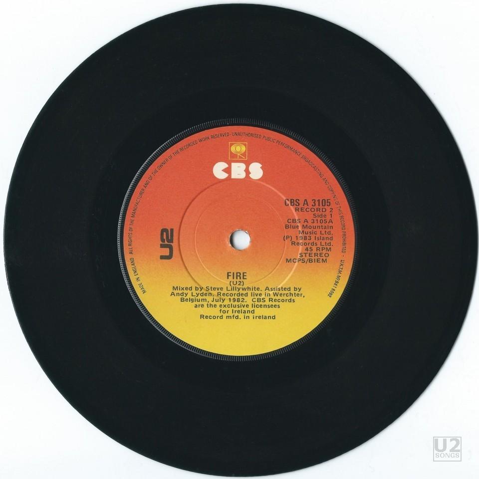 Music Original 1 X Canada Polygram Records Company Sleeve X 1