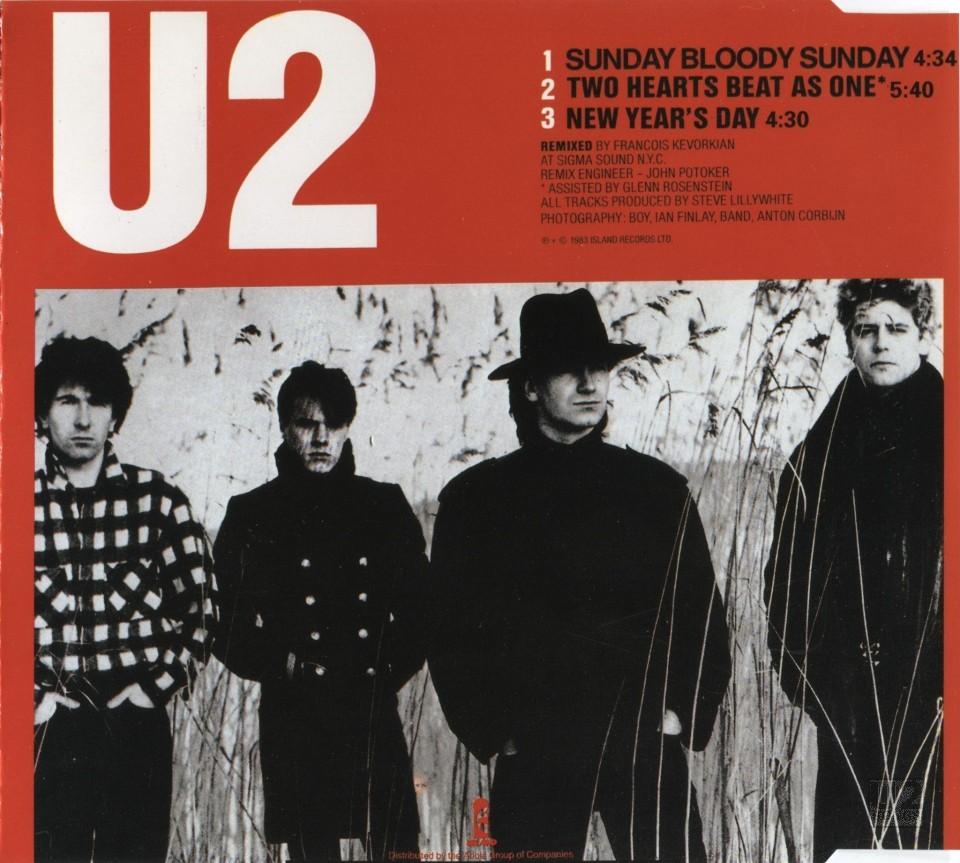 lyrics sunday bloody sunday u2