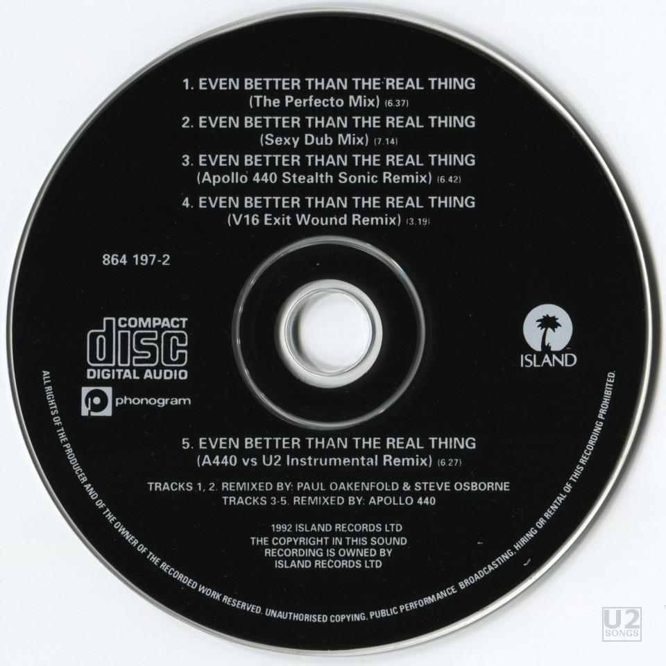 u2songs   U2 -