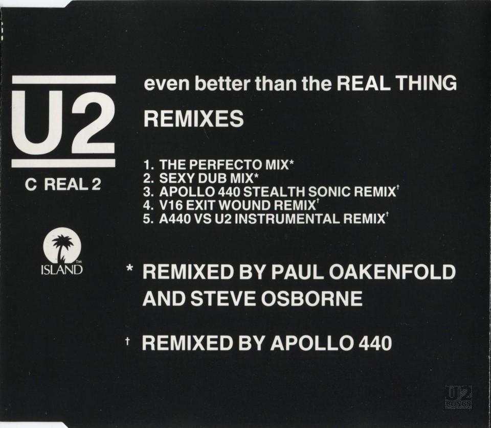 u2songs   The History Mix: U2-Ten Mixes  