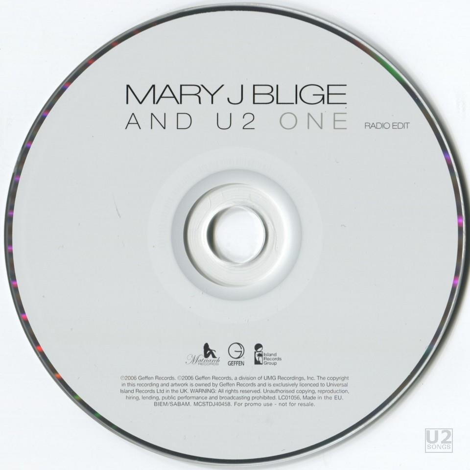 u2songs | U2 and Mary J  Blige -