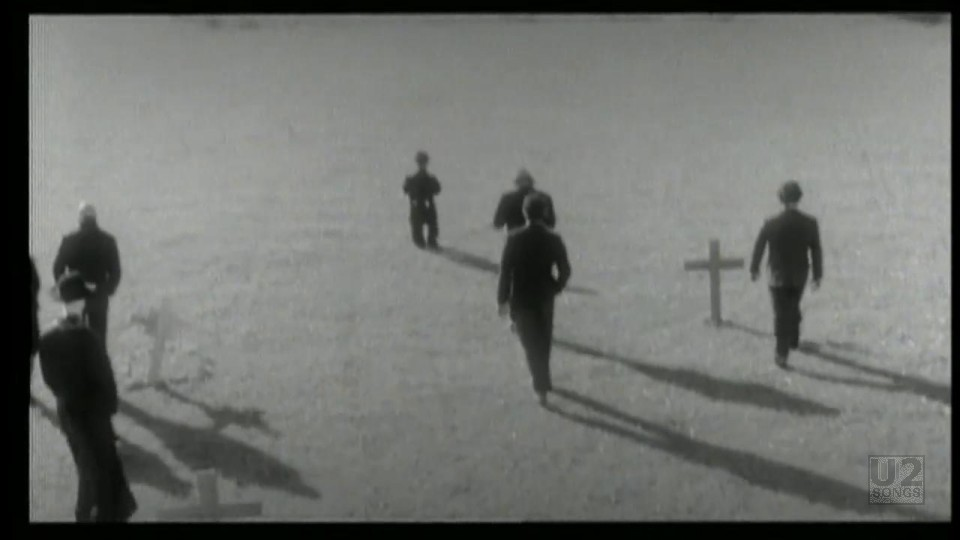 u2songs   All I Want is You (Meiert Avis Video) - U2 (06:37)  