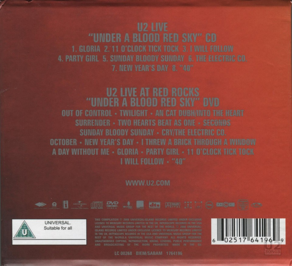 Country Germany Europe Media Type 5 Inch Cd Dvd