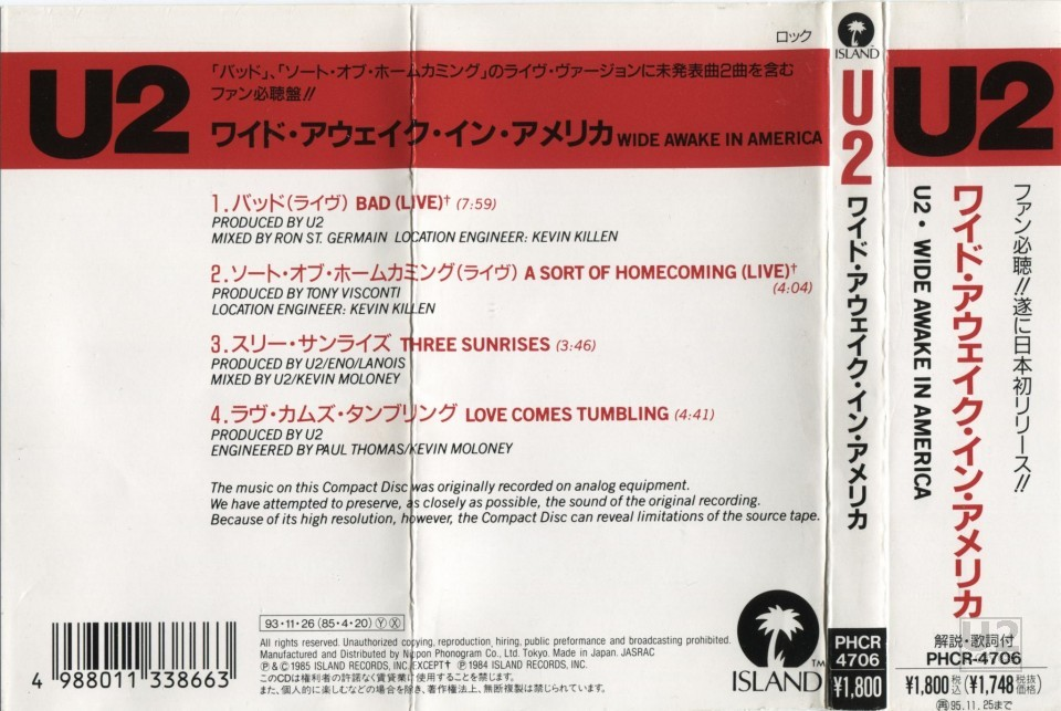 5-Inch CD