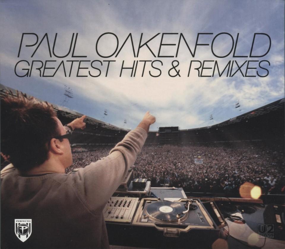 u2songs | Oakenfold, Paul -