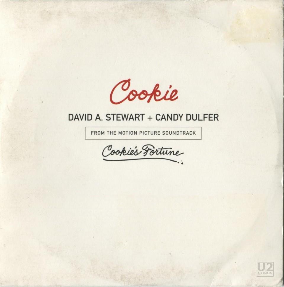 u2songs | Stewart, David A and Candy Dulfer -