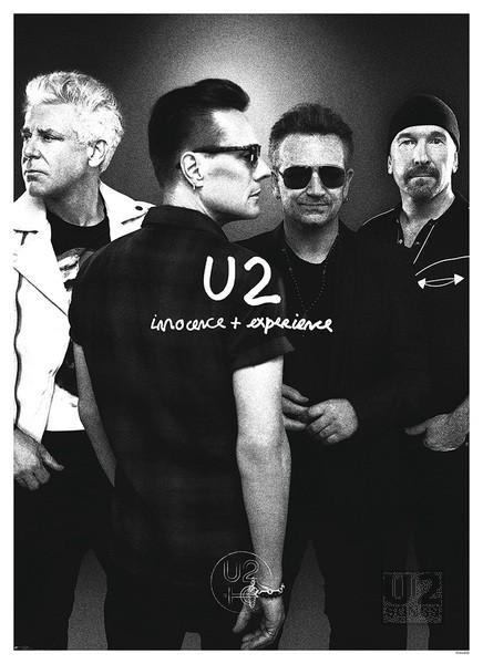 U2songs U2 Com Announces Subscription Gift Four Prints