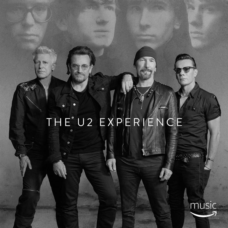 U2songs The U2 Experience On Amazon
