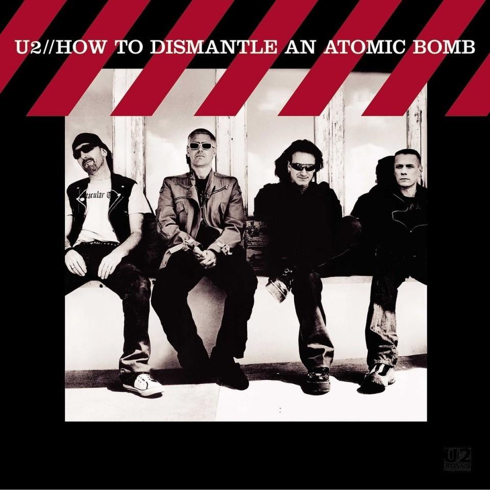 u2songs | Atomic Bomb Reissue Details |