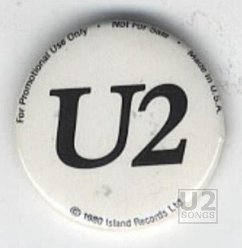 u2songs | The History Mix: #U240: Early Collectibles |