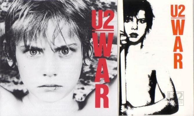 u2songs | Alternate Images: Covering U2 |