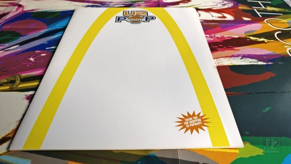 POPmart Folder