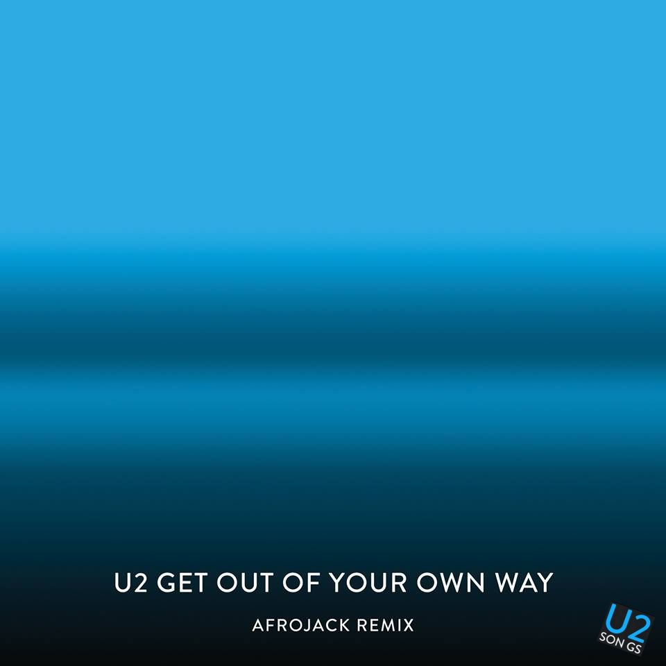 U2songs news below is the cover of this release like the switch release before it it uses a blue black pattern as used in other artwork with the name of the remix on geenschuldenfo Image collections